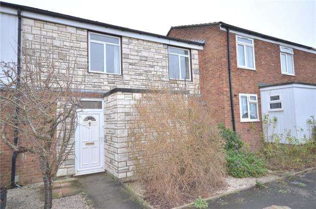 3 Bedrooms Terraced House for sale in Ullswater, Bracknell, Berkshire