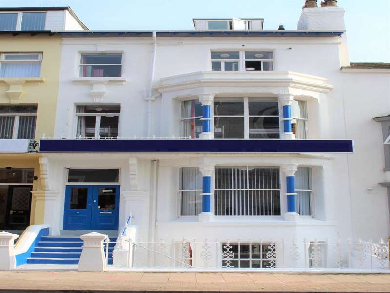 14 Bedrooms Hotel Commercial for sale in Adelaide Street, BLACKPOOL, FY1 4LA