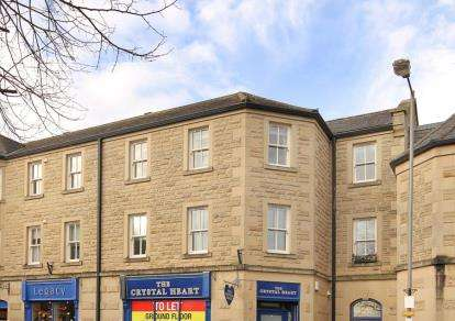 1 Bedroom Flat for sale in Orme Court, Granby Road, Bakewell, Derbyshire