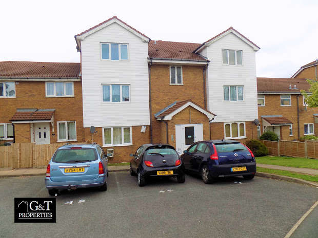 2 Bedrooms Apartment Flat for sale in ROWLEY REGIS, West Midlands, B65