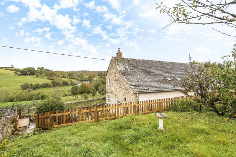 4 Bedrooms Cottage House for sale in Avening