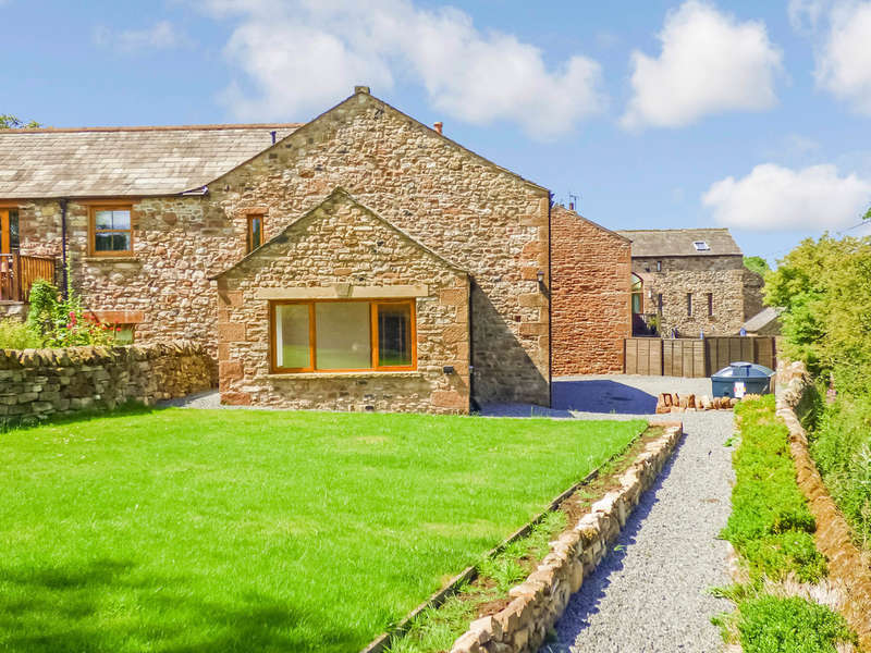 4 Bedrooms Unique Property for sale in Helm House, Warcop