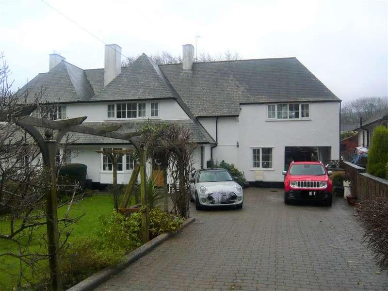 3 Bedrooms Property for sale in Porlock Road, Woodcombe, MINEHEAD
