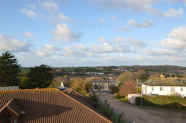 Plot Commercial for sale in St Pirans House, Hayle, Cornwall