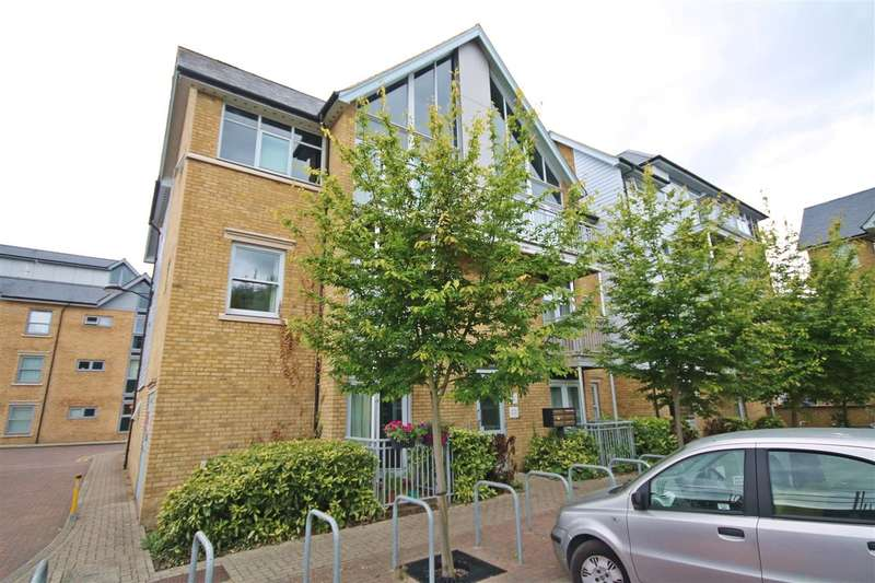 2 Bedrooms Apartment Flat for sale in Bingley Court, Canterbury