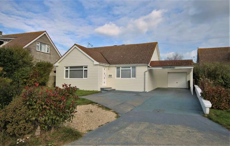 4 Bedrooms Chalet House for sale in Freshwater, Isle of Wight