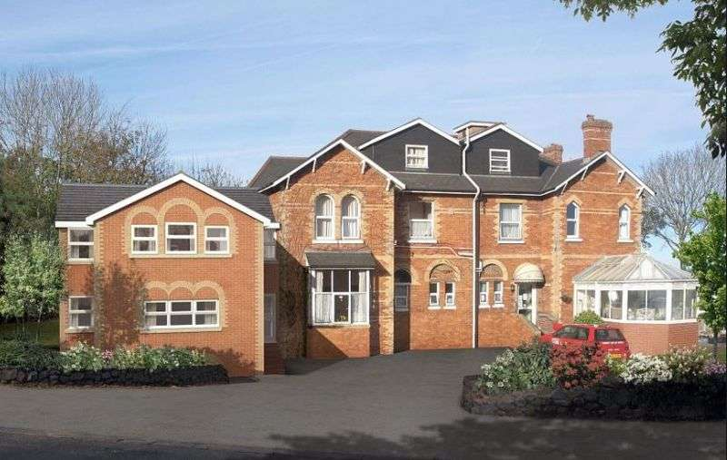 1 Bedroom Property for sale in Fig Tree Court, Tiverton: ** A DELIGHTFUL OPEN PLAN LIVING APARTMENT- MUST BE VIEWED**