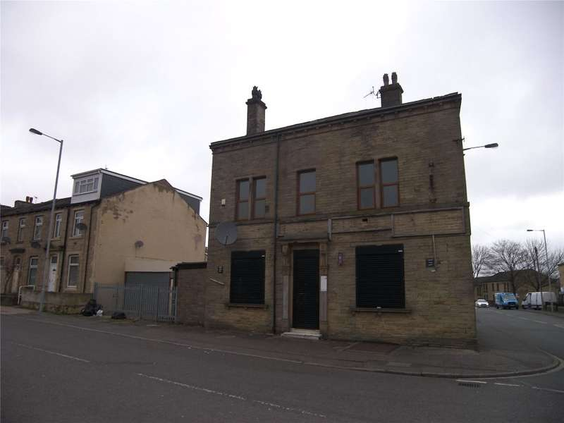 Commercial Property for sale in 99 Parkside Road