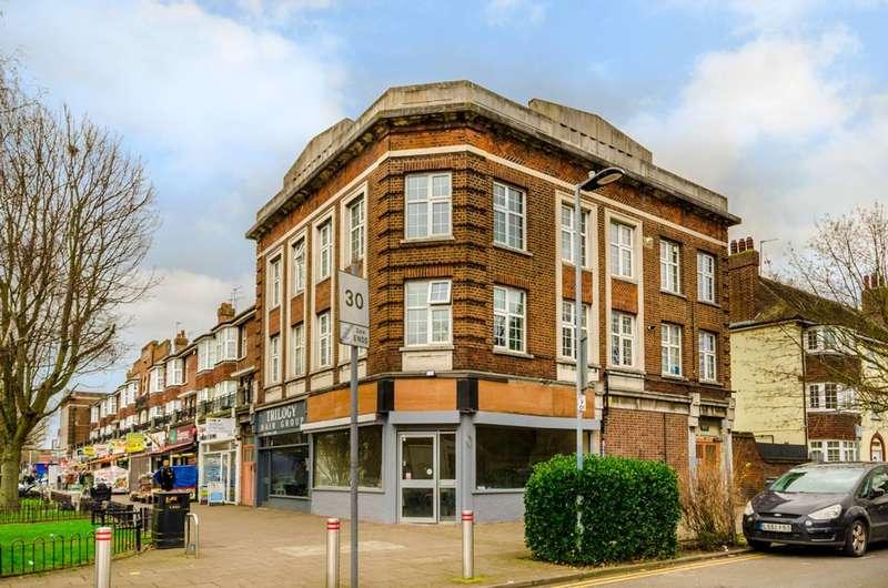 1 Bedroom Flat for sale in Longbridge Road, Barking, IG11