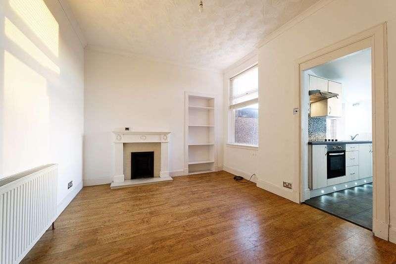 2 Bedrooms Property for sale in Main Street, Cumnock, KA18