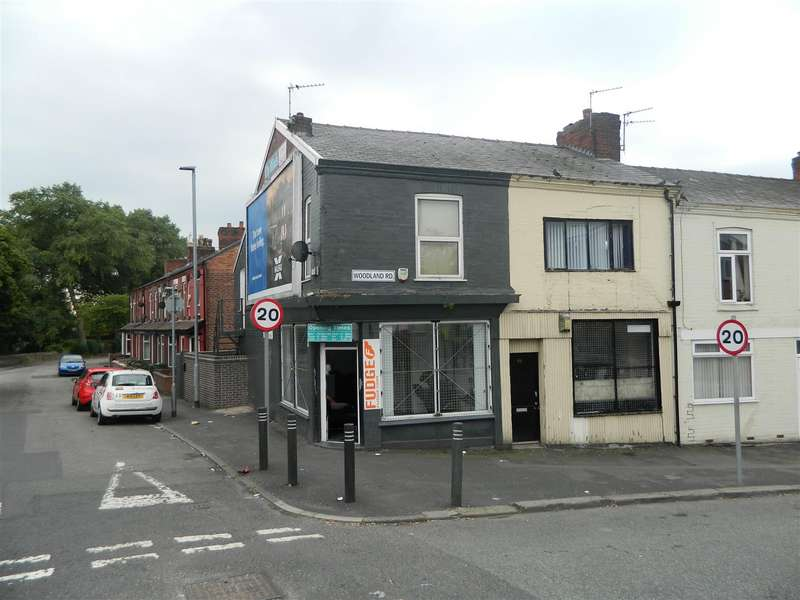 1 Bedroom Property for sale in Woodland Road, Manchester