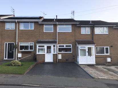 3 Bedrooms Terraced House for sale in Church Street, Stalybridge, Cheshire, United Kingdom