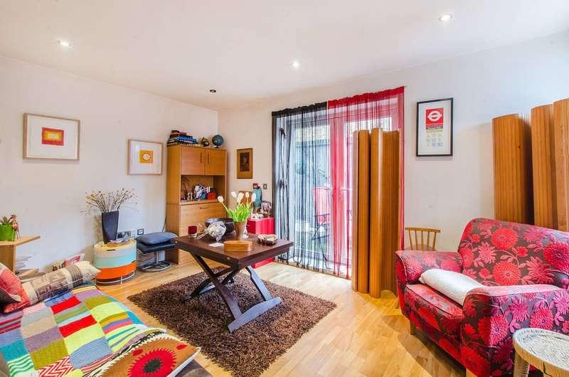 3 Bedrooms Flat for sale in Peckham, Peckham, SE15