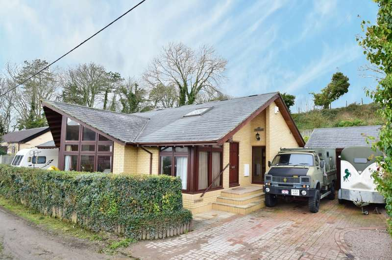 3 Bedrooms Bungalow for sale in West Lulworth
