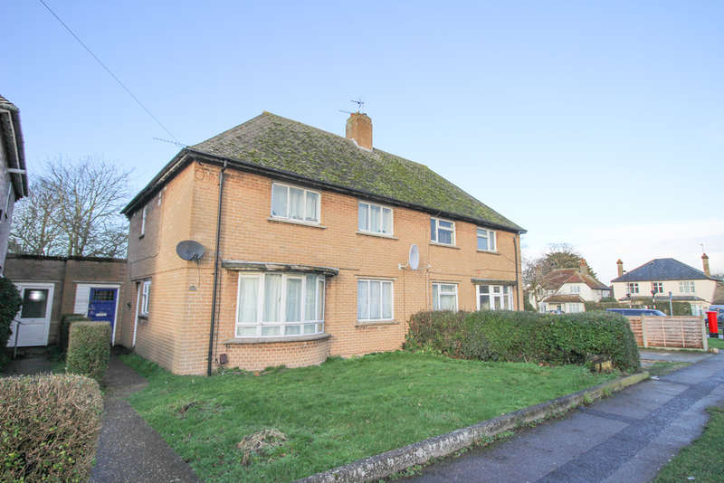 3 Bedrooms Semi Detached House for sale in Tannersfield Way, Newmarket