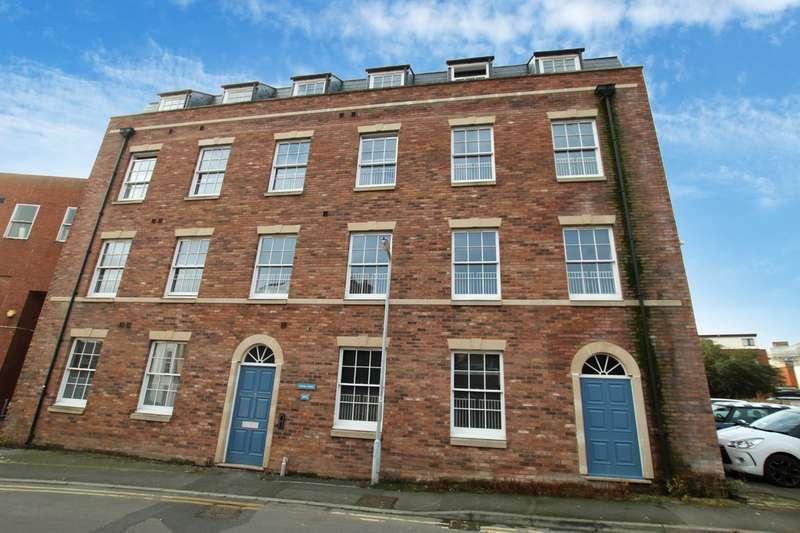 35 Bedrooms Flat for sale in Queen Street, Bridgwater
