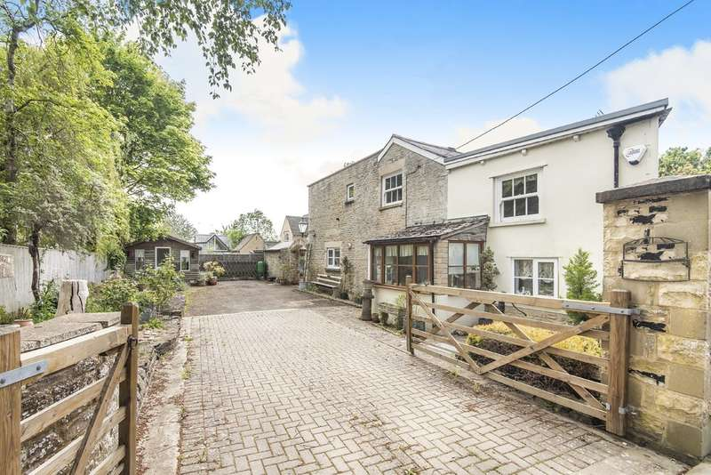 3 Bedrooms Detached House for sale in Fairford