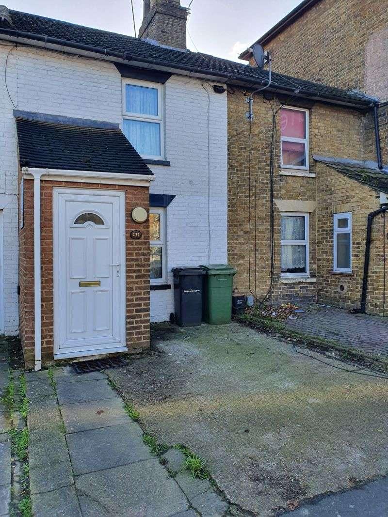 2 Bedrooms Property for sale in Tonbridge Road, Maidstone, Kent ME16 8NJ