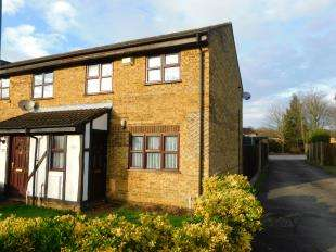 3 Bedrooms End Of Terrace House for sale in Blacksmith Drive, Weavering, Maidstone, Kent