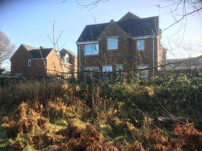 3 Bedrooms Detached House for sale in Catherine Way, Newton-Le-Willows, Merseyside
