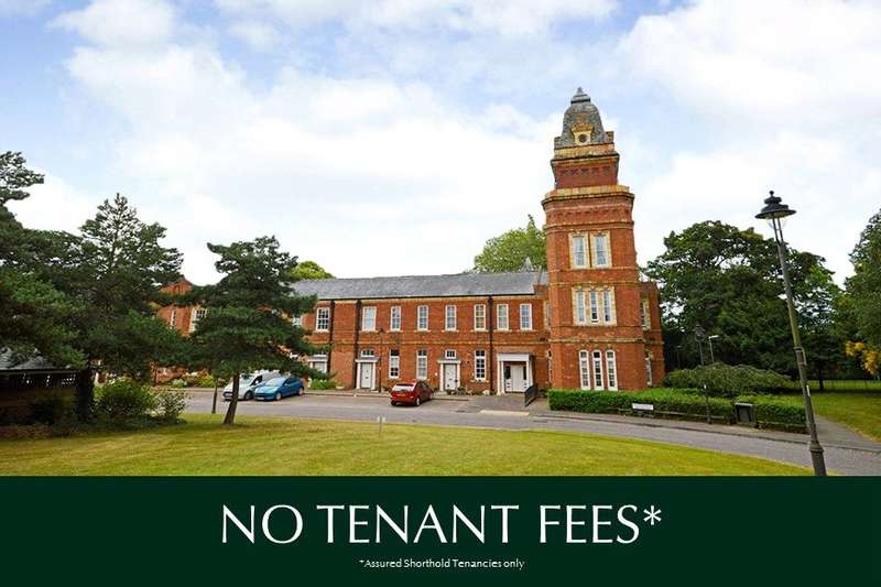 2 Bedrooms Flat for rent in Clyst Heath, Devon