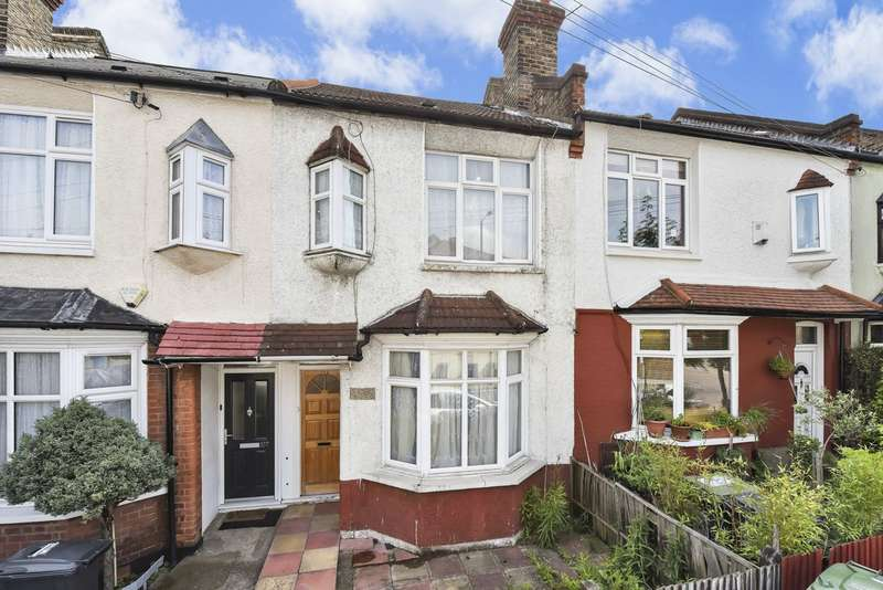 3 Bedrooms House for sale in Manwood Road, London, SE4