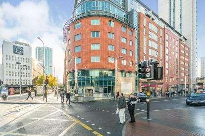 2 Bedrooms Flat for sale in Orion Building, 90 Navigation Street, Birmingham, West Midlands