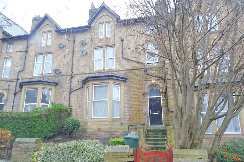 2 Bedrooms Apartment Flat for sale in St Pauls Road, Bradford, BD8