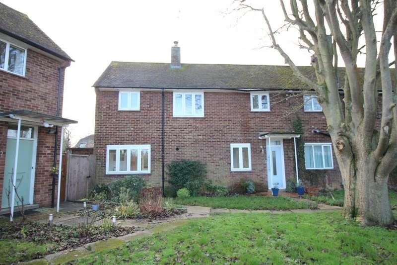 3 Bedrooms Property for rent in Fordwich Road, Welwyn Garden City AL8