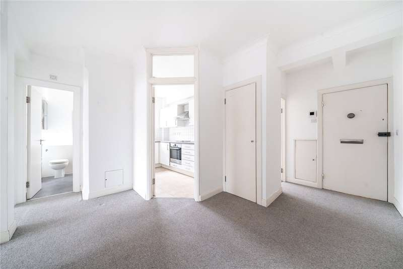 2 Bedrooms Flat for sale in Eton Hall, Eton College Road, London, NW3