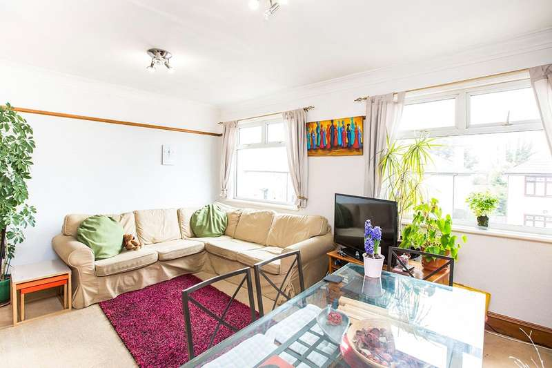 1 Bedroom Apartment Flat for sale in Cumberland Road, London, E13