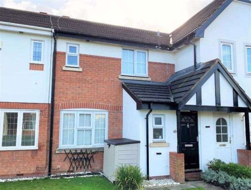 3 Bedrooms Property for sale in Chandlers Rest, Lytham St. Annes