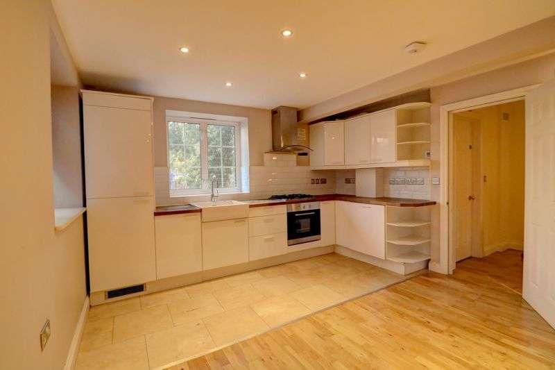 2 Bedrooms Property for sale in Jowett Street, London