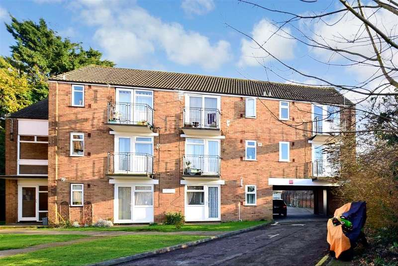1 Bedroom Apartment Flat for sale in Rhodaus Close, , Canterbury, Kent