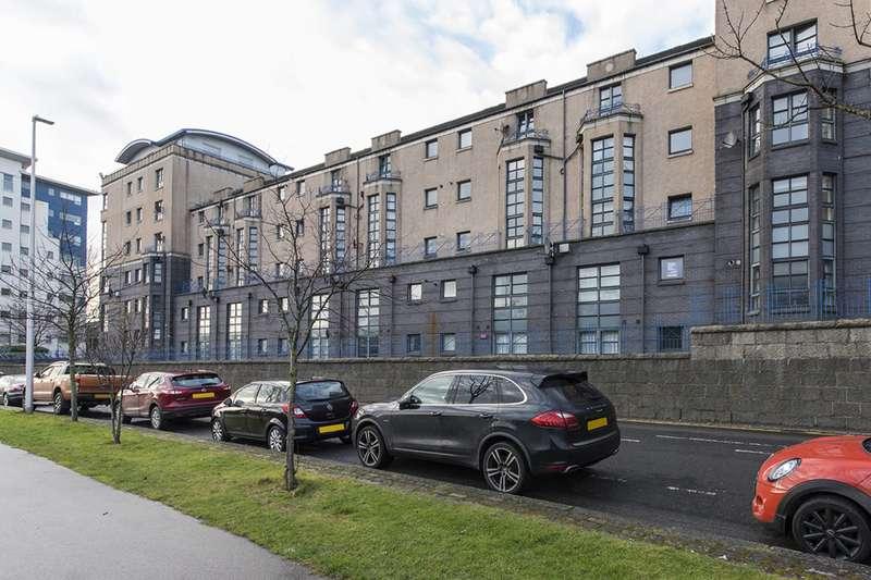 3 Bedrooms Duplex Flat for sale in Riverside Drive, Aberdeen, AB11 7DF