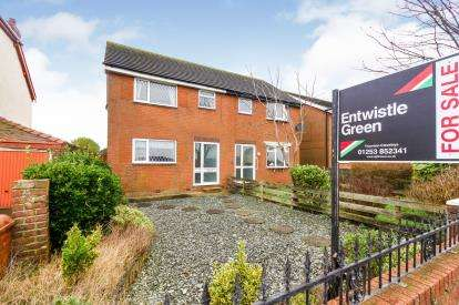 3 Bedrooms Semi Detached House for sale in Broadway, Thornton-Cleveleys, Lancashire, ., FY5
