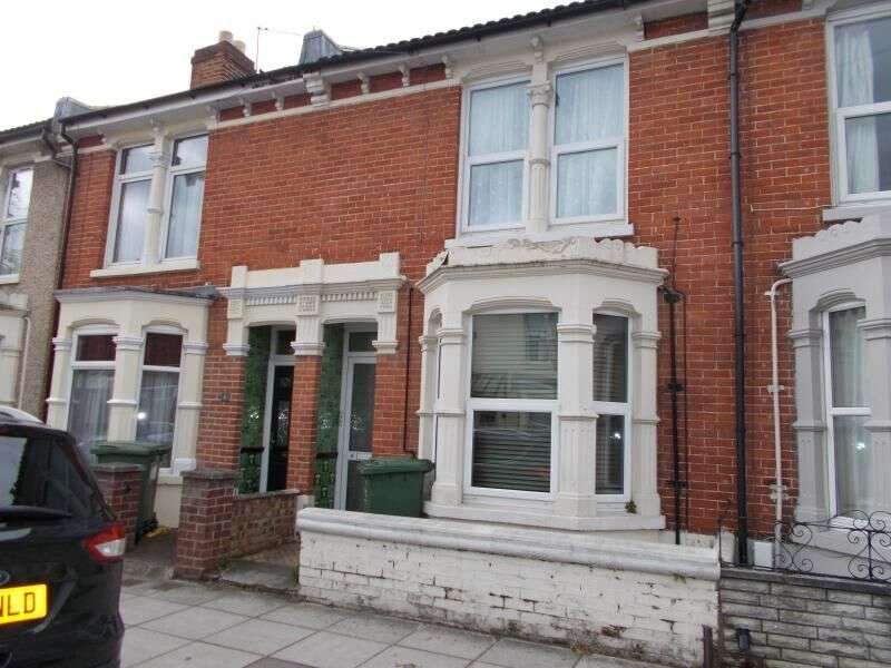 1 Bedroom Flat for sale in Woodmancote Road, Southsea, PO4