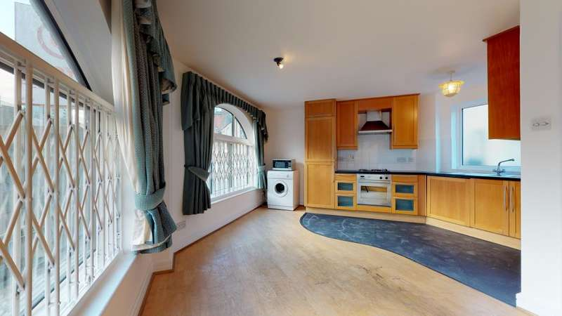 2 Bedrooms House for sale in Shacklewell Street, E2