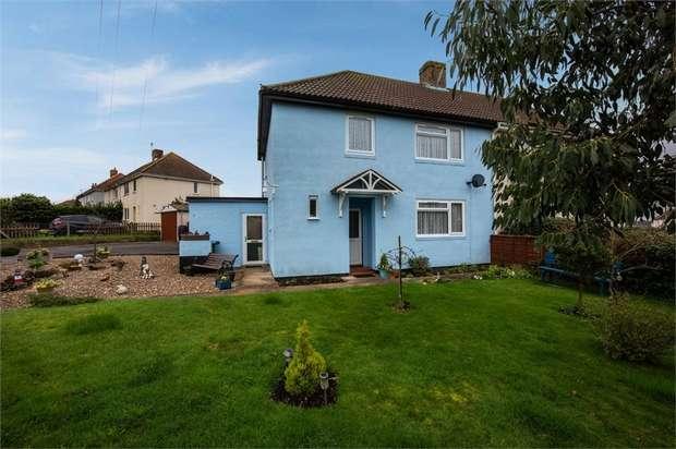 3 Bedrooms Semi Detached House for sale in Bellfield, Fareham, Hampshire