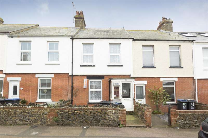 2 Bedrooms House for sale in St. Benets Road, Westgate-On-Sea