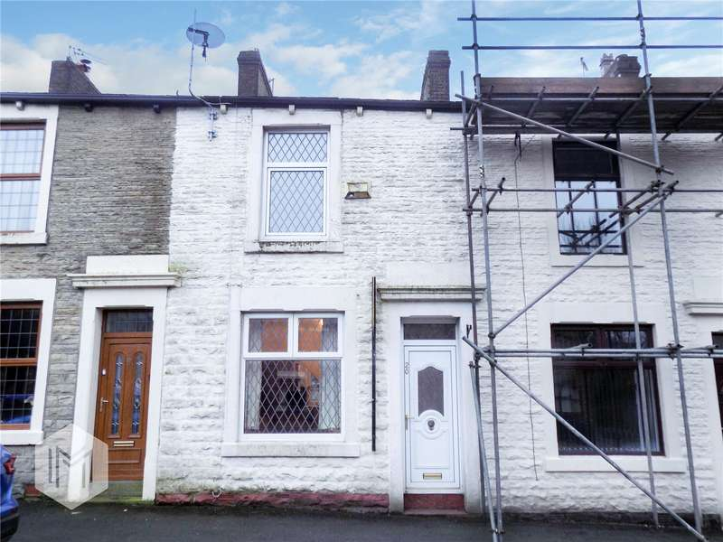 2 Bedrooms Terraced House for sale in Lightbown Street, Darwen, Lancashire, BB3