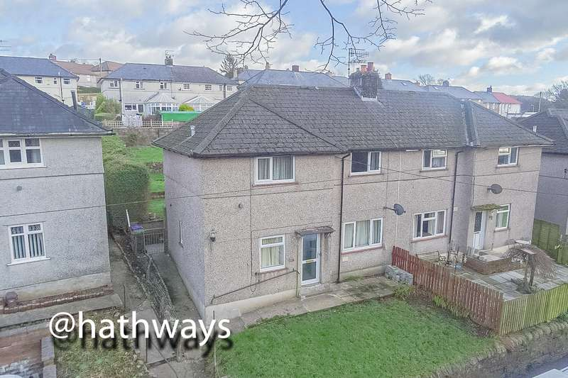 3 Bedrooms Property for sale in Manor Road, Abersychan, Pontypool