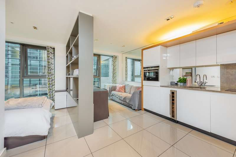 Apartment Flat for sale in Triton Building, 20 Brock Street, Regent's Place, NW1