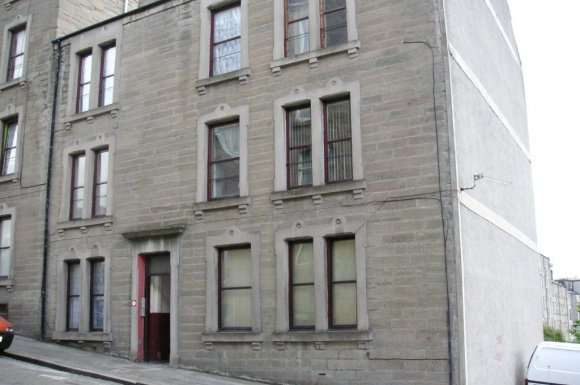 1 Bedroom Property for rent in Campbell Street, Coldside, Dundee, DD3