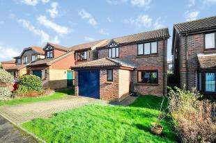 3 Bedrooms Detached House for sale in Town Acres, Tonbridge, Kent, .