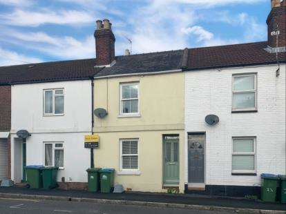 2 Bedrooms House for sale in Southampton, Hampshire