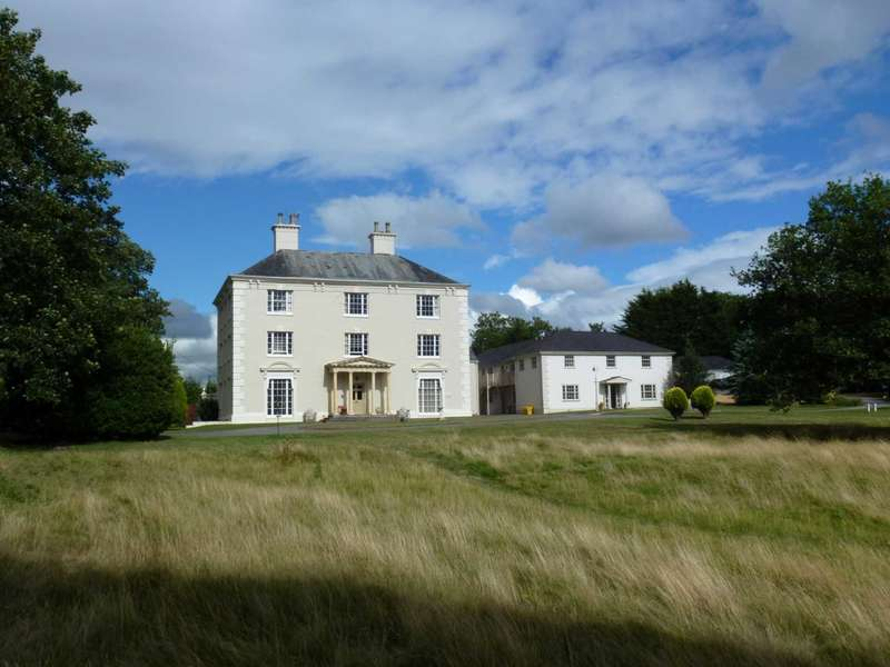 Commercial Property for sale in RUMWELL HALL