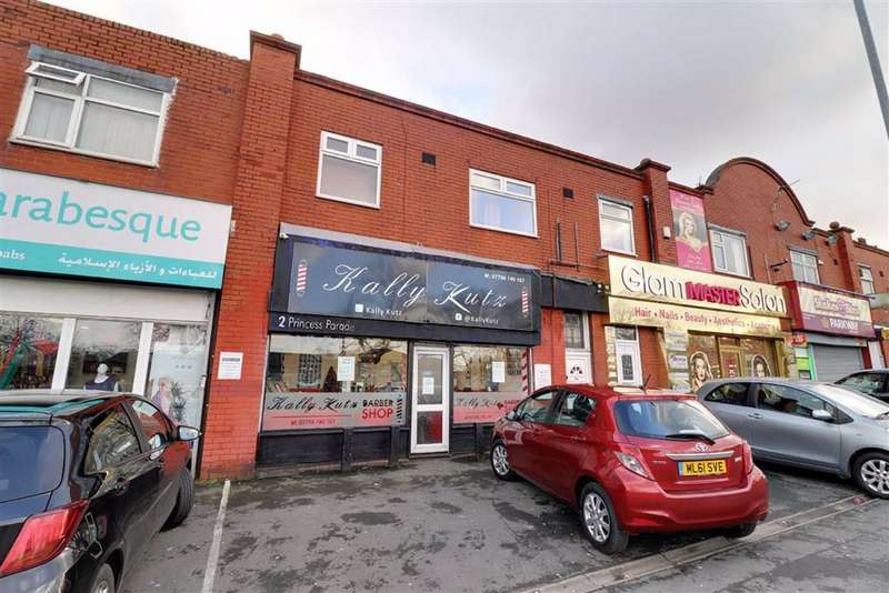Shop Commercial for sale in Princess Parade, Manchester