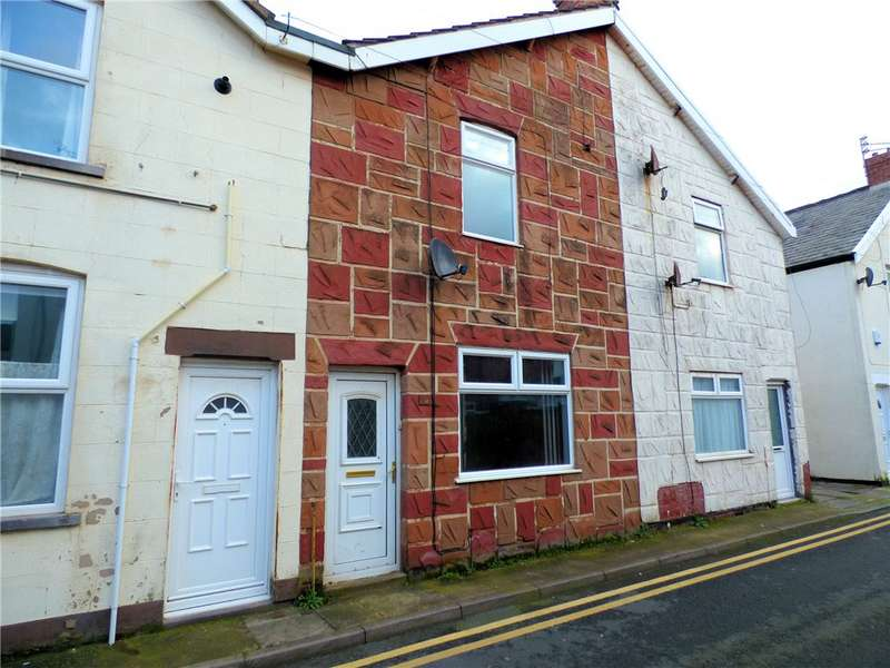 2 Bedrooms Terraced House for sale in Adrian Street, Blackpool, Lancashire