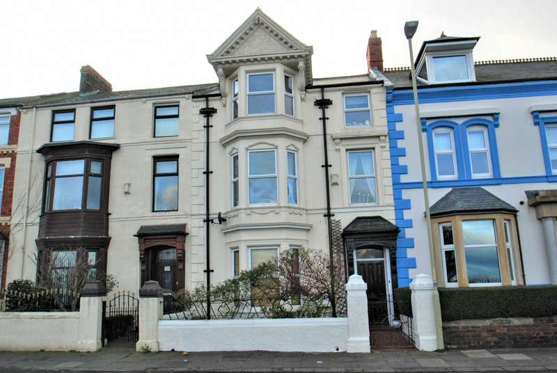 5 Bedrooms Terraced House for sale in Seaview Terrace, South Shields